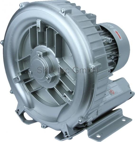 SKV mit 210 m³/h