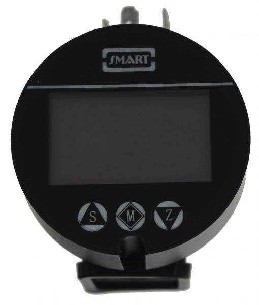 Sensor LCD Display mit Steuerungsfunktionen NOM12