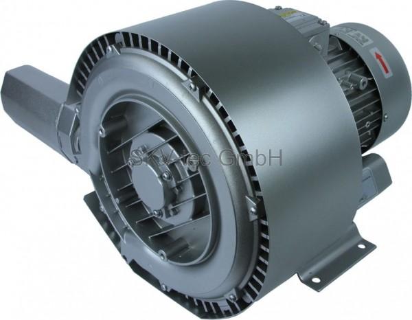 SKV mit 120 m³/h