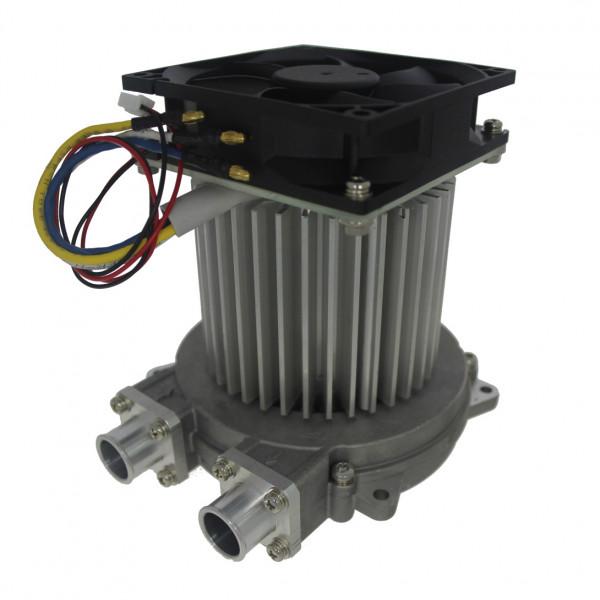 SKV-MSF 48VDC + aktive Kühlung mit 33 m³/h