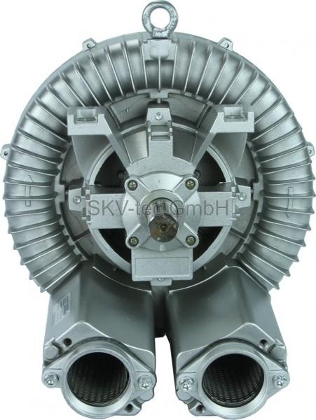 SKV (BD) mit 210 m³/h