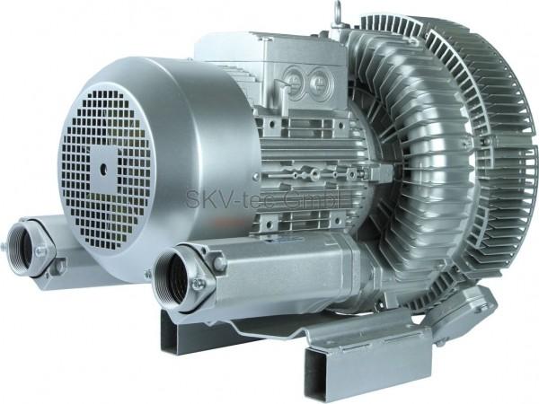 SKV mit 500 m³/h