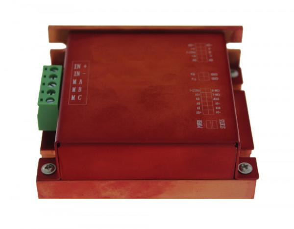 CAN-Controller für Mini-SKV