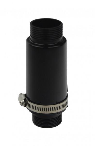 Sicherheitsventil RV02 ohne Filter für Druckbetrieb