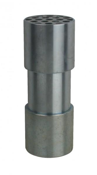 """Vakuum-Sicherheitsventil RV30 G 3"""" mit Filter (schwache Feder)"""