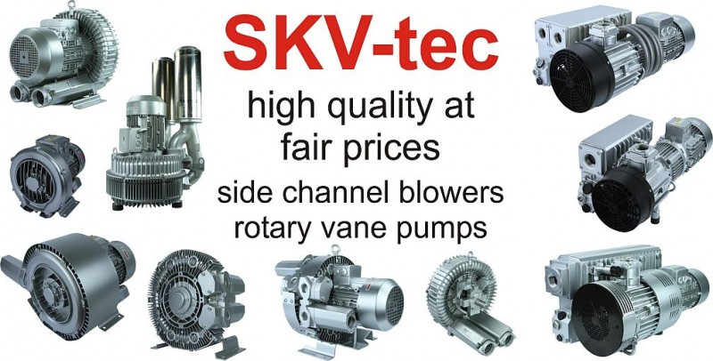 SKV-tec: High quality - good prices