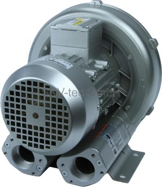 SKV mit 145 m³/h