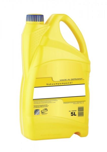 Vakuum-Öle (mineralisch/synthetisch)
