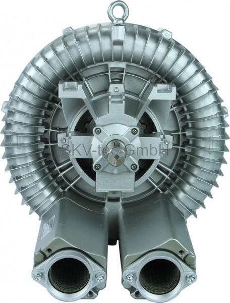 SKV (BD) mit 318 m³/h