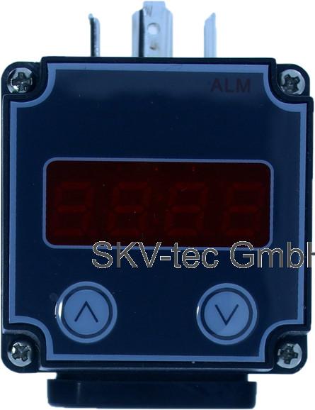 Sensor LED Display mit Schaltfunktionen NOM13
