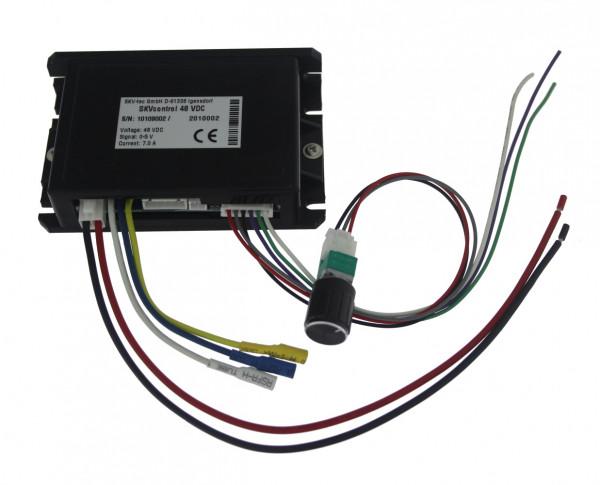 Standard-Controller 48V für Mini-SKV