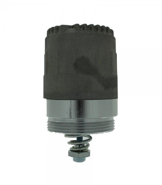 Sicherheitsventil RV20 ohne Filter für Druckbetrieb