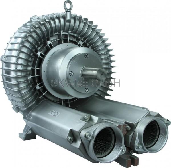 SKV (BD) mit 1050 m³/h