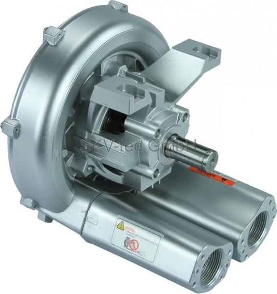 SKV (BD) mit 80 m³/h