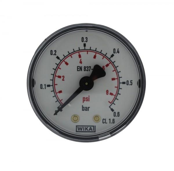 Druck-Manometer